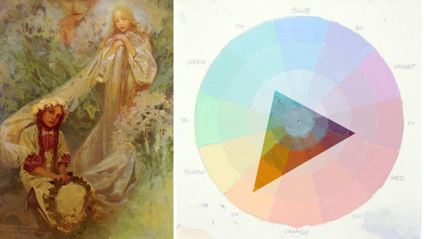 Mucha_Alphonse_Maria_Madonna_Of_The_Lilies copy